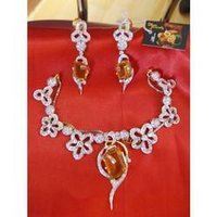 Authentic Necklace Set