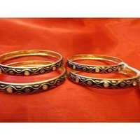 Brass Bangles
