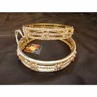Aesthetically Designed Bangles