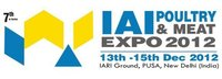 IAI Poultry Exhibition