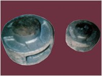 Crusher Spare Part