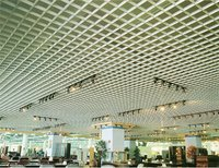 Linear Ceiling System