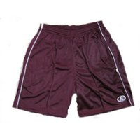 Sport Shorts Brown