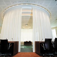 Designer Track Ceiling System