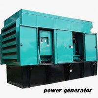 Power Generator Set