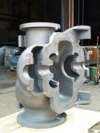 Industrial Pump Casing