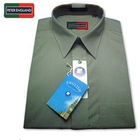 Peter England Men Shirts