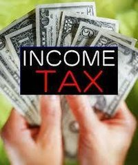 Income Tax Service