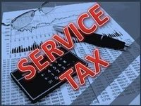 Service Tax Service