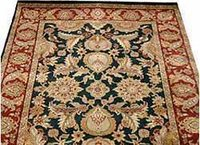 Designer Double Weft Carpet