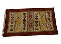 Chenile Cotton Rugs