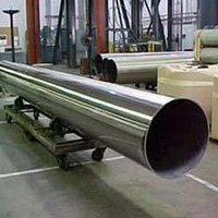 Duplex Fabricated Pipe