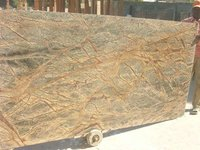 Polished Granite Slab