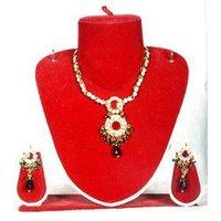 Kundan Jewellery (KJ 4)