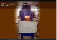 Bell Type Electrical Furnace