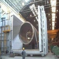 Car Bottom Furnaces For Tempering