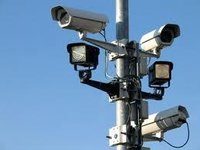 Wireless Surveillance Cameras