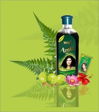 Amla Ayurvedic Hair Oil