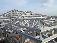 Steel Roofing
