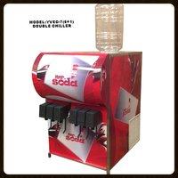 Cold Drink Vending Machine (SFC 5)