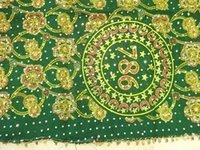Dargah Wali Printed Chaddar