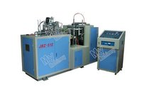 JBZ-S12 Ultrasonic Paper Cup Machine