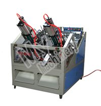 Paper Plate Forming Machine (ZDJ-300K)