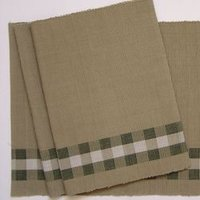 100% Cotton Table Mats