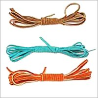 Suede Leather Cord