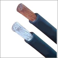 Welding Earth Cables