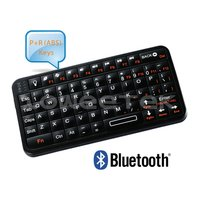 Mini Wireless Backlit Bluetooth Keyboard