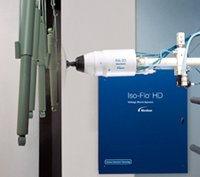 Hd Voltage Block System For Waterborne Applications (Iso-Flo)