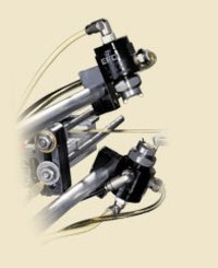 Lubrication Systems (MicroCoat)