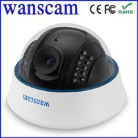 Indoor Home Security Surveillance Mobile Phone View Night Vision Ip Camera