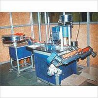 Industrial Wad Insertion Machine