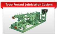 Forced Lubrication Systems