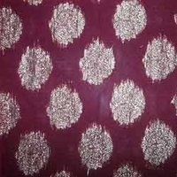 Nylon Fabric For Saree