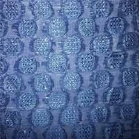 Polyster Fabric For Dupatta 
