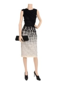 Browns Fashion Midi Pencil Skirt