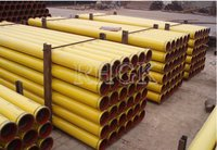 Single Wall Concrete Pump Pipes