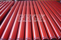 Twin-Wall Concrete Pump Pipes