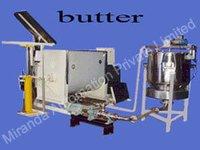 Butter Handling System