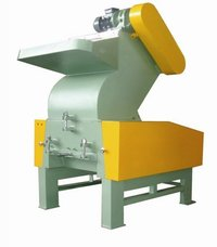 PP PE Film Crusher