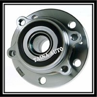 BCA 513253 Wheel Hub Assembly For Audi Volkswagen