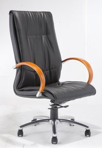 Leather Executive Chair (GS-1150)