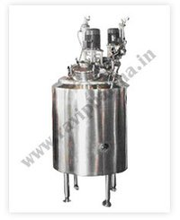 Mixing Vessel (Homogenizer)