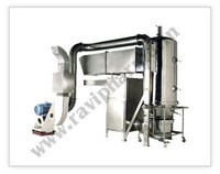 Fluid Bed Dryer /Processor