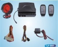 Car Alarm System LY-981