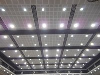 Designer Ceiling Panels