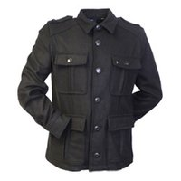 Workingman'S Coat